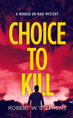 CHOICE TO KILL