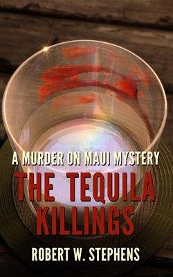 THE TEQUILA KILLINGS