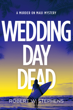 WEDDING DAY DEAD
