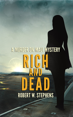 RICH AND DEAD
