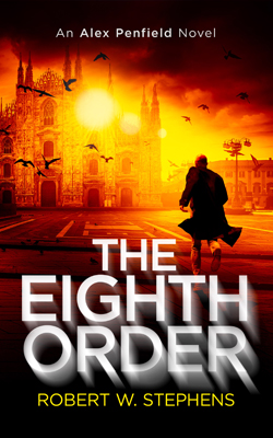 THE EIGHTH ORDER